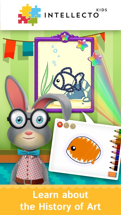 IK: Learning Games for Kids screenshot-5