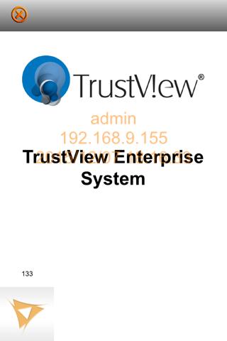 TrustView MDP - náhled