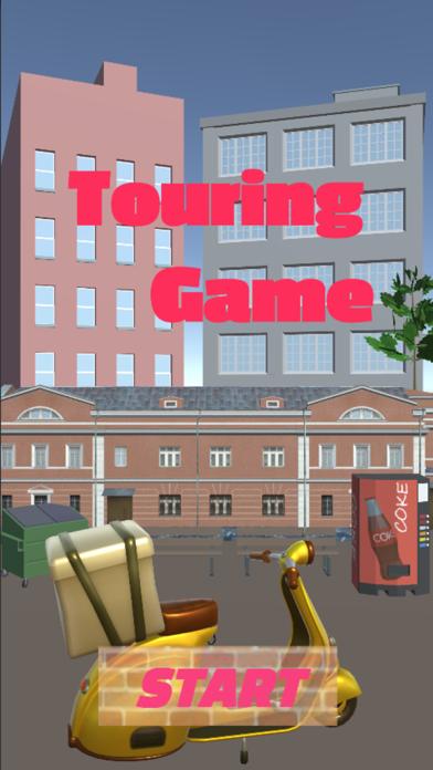 Touring Game screenshot 1