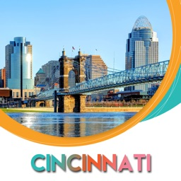 Cincinnati City Guide