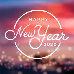 New Year Wallpaper 2020