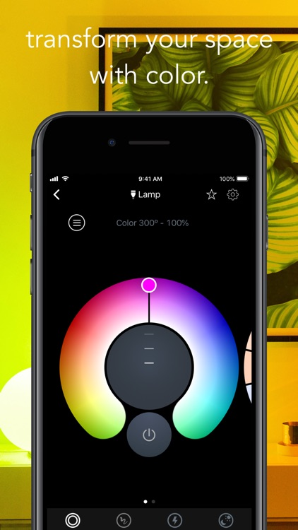 LIFX screenshot-1