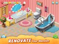 Matchington Mansion ipad images