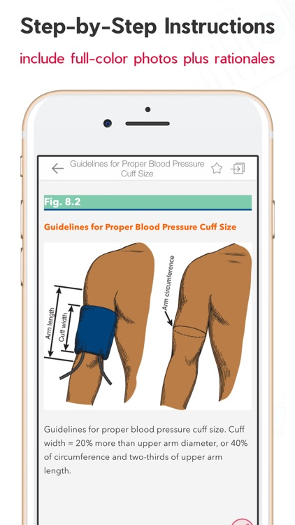 Mosby's Nursing Skills & Proce screenshot-6