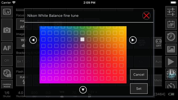 ControlMyCamera screenshot-9