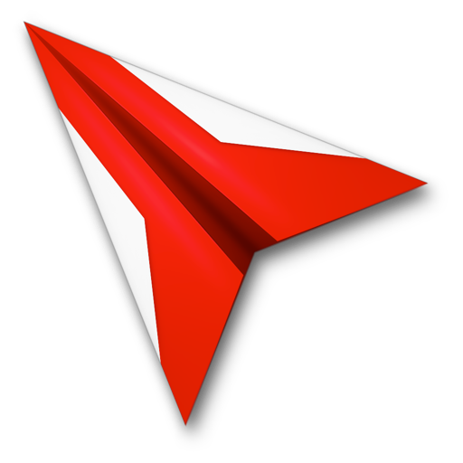 Airmail Zero for Gmail Mac OS X
