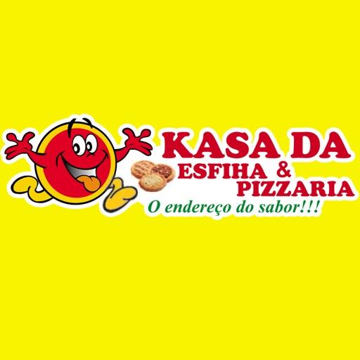 Kasa da Esfiha - Pimentas