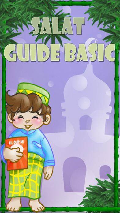 SalatGuide Basicのおすすめ画像1