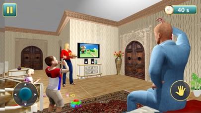 العائلة الافتراضية: أمي سعيدةلقطة شاشة3