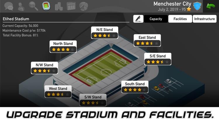 Football Owner 2 screenshot-4