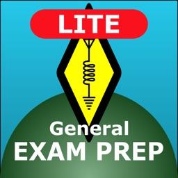 HAM Test Prep Lite:  General