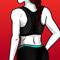 App Icon for Yağ Yakan Egzersizler, Fitness App in Turkey IOS App Store