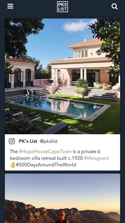PKs List screenshot-4