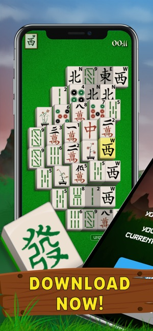 Mahjong on the App Store