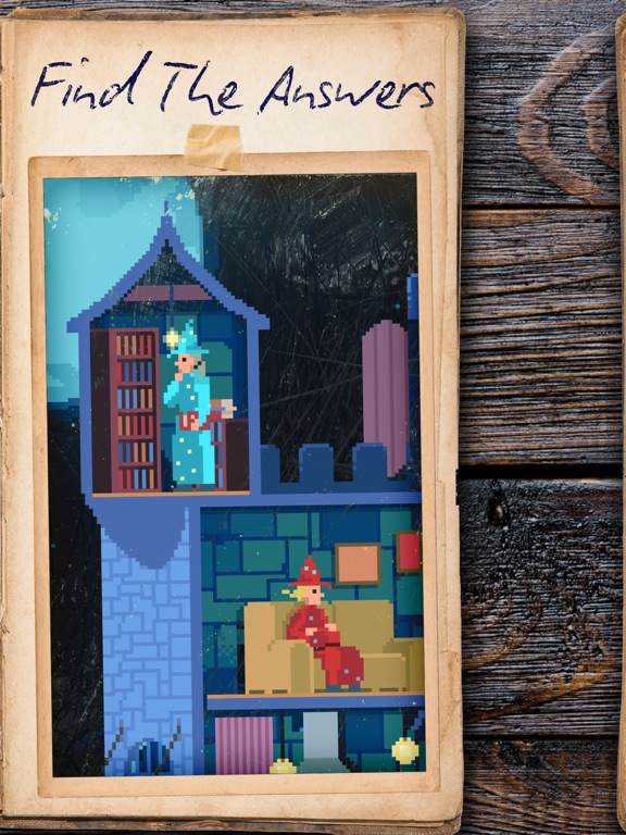 Photographs - Puzzle Stories screenshot #4