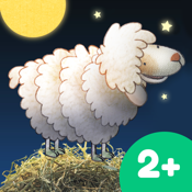 Nighty Night! - The bedtime story app for children icon