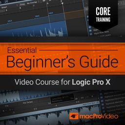 Beginners Course For Logic Pro