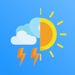 Weather: 48 Hour Forecast Weather app
