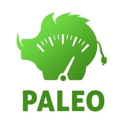 Stupid Simple Paleo Tracker