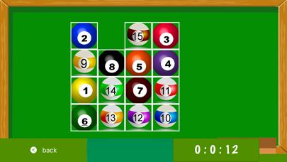 Billiardo and Numbers screenshot 6