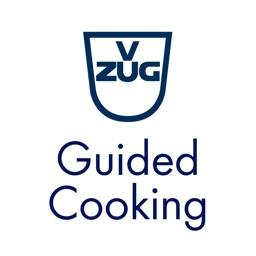V-ZUG GuidedCooking