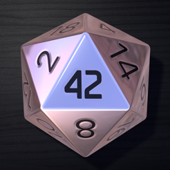 ‎Dice by PCalc