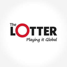 theLotter – Play Lotto on iPad