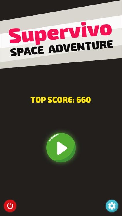 Supervivo Space Adventure screenshot-4