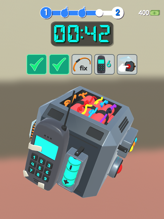Plant The Bomb 3D screenshot 12