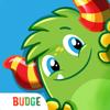 Budge World – barnens spel