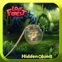 Codes for Lost Forest : Hidden Objects Hack