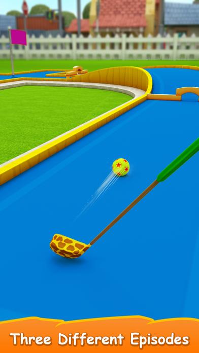 Mini Golf 2020: Club Match Pro screenshot three