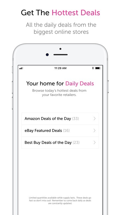Yroo: Find Daily Deals & Save