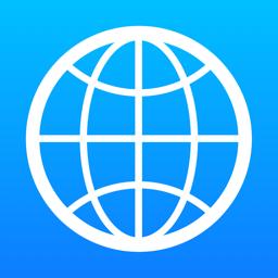 Translator and Dictionary App app icon