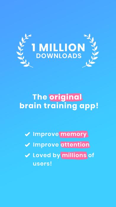 Brainwell: Brain Training Game Screenshot