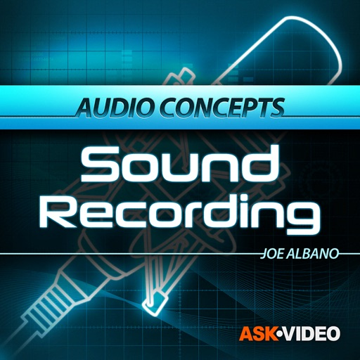 Sound Recording Course