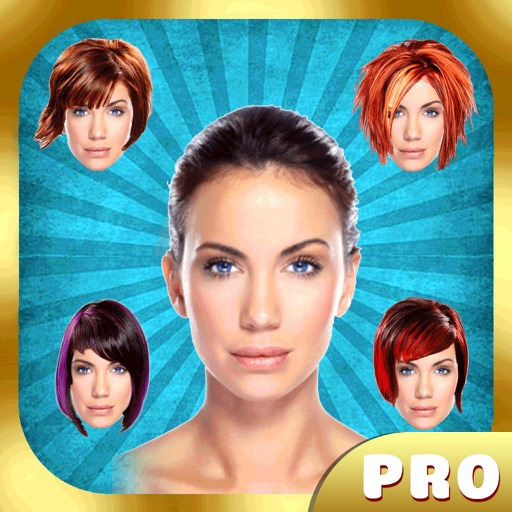 Perfect Hairstyle Women PRO