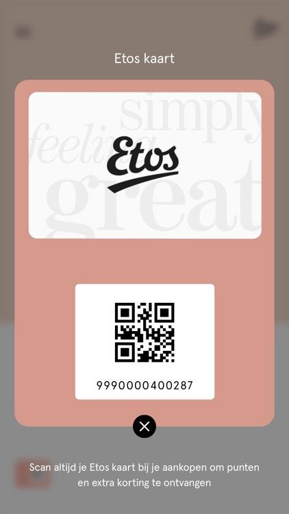 Etos screenshot-0