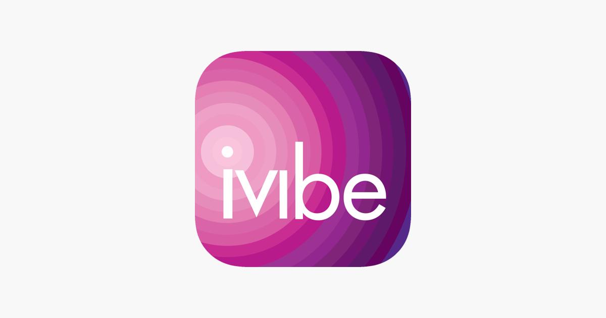 iVibe: Vibrating Massager 4+
