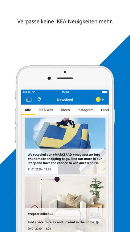 IKEA Family Schweiz screenshot-3