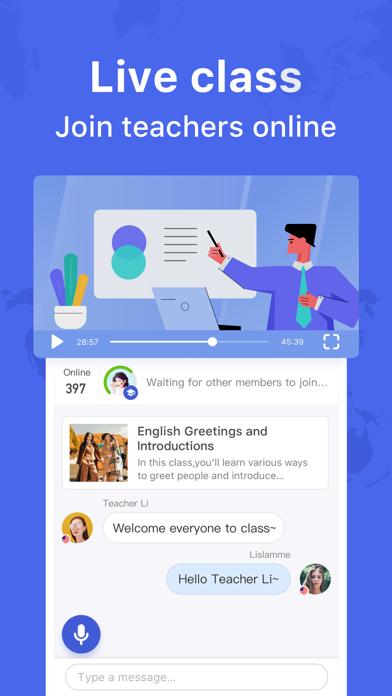 HelloTalk - Language Learning Screenshot
