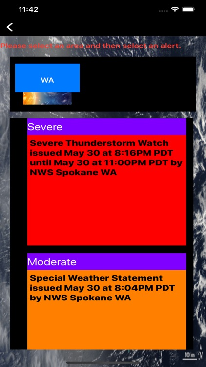 Traffic Camera Washington Pro screenshot-6