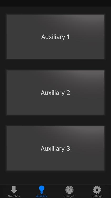 TouchBox Wireless Controller screenshot-3