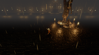 Screenshot from Darkness Trap: Purify Old Sins