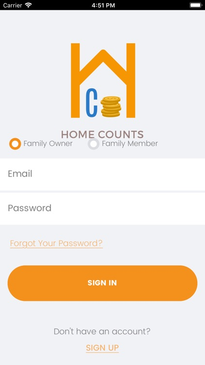 Home Counts