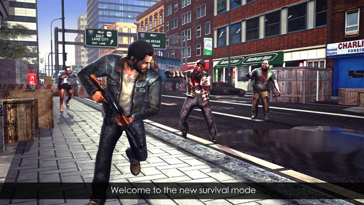 Death Invasion : Survival screenshot-0