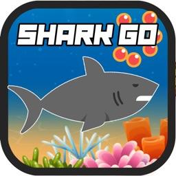 Shark GO: Adventure Undersea!