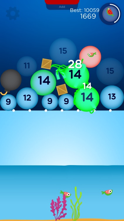 Osmo Numbers screenshot-2