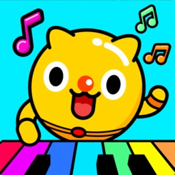 Kids Piano Fun: Music Games