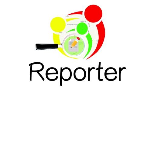 GeeZee Reporter